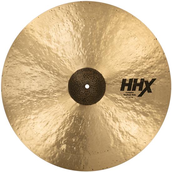 "Sabian 23"" HHX Complex Medium Rid"