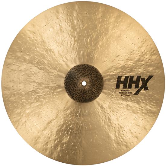 "Sabian 21"" HHX Complex Medium Ride"