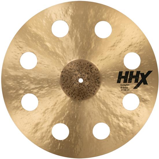 "Sabian 19"" HHX Complex O-Zone Crash"
