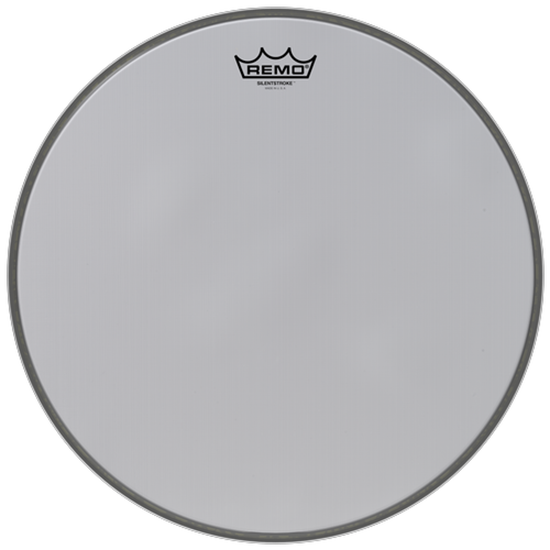 Remo Silentstroke™ Bass Drumhead 16""