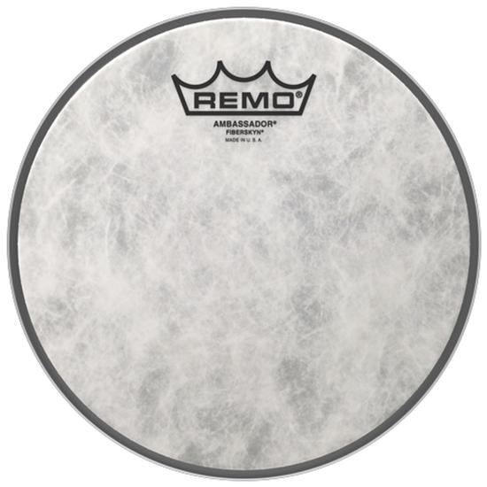 "Remo Ambassador® Fiberskyn® Drumhead 8"""