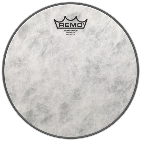 "Remo Ambassador® Fiberskyn® Drumhead 10"""