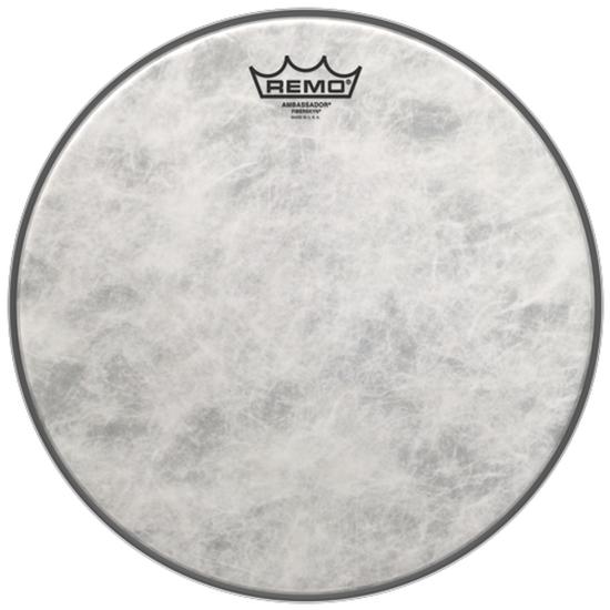 "Remo Ambassador® Fiberskyn® Drumhead 13"""