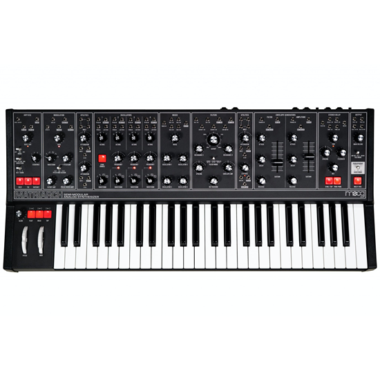Moog Matriarch Dark Series