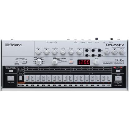Roland TR-06 Drumatix