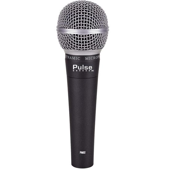 Pulse PM-02