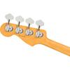 Fender American Professional II Jazz Bass® Fretless Rosewood Fingerboard Dark Night