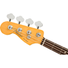Fender American Professional II Jazz Bass® Left-Hand Rosewood Fingerboard Olympic White