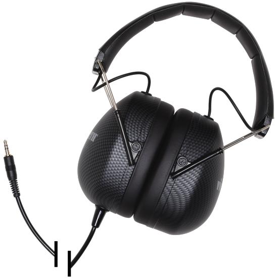 Vic Firth SIH 2 Stereo Isolation Headphones V2