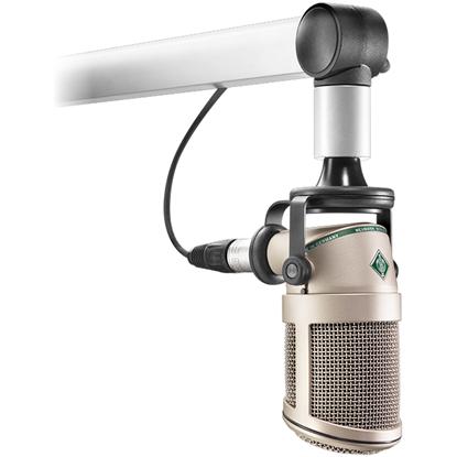 Neumann BCM 705 Broadcast Microphone