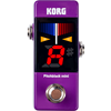 Korg Pitchblack Mini Purple