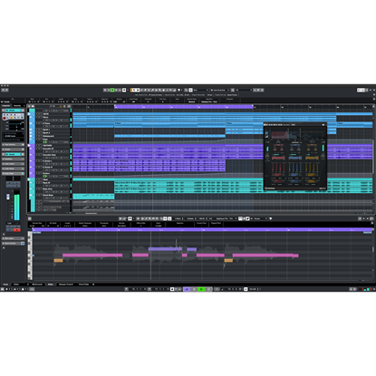 Steinberg Cubase Artist Upgrade From AI