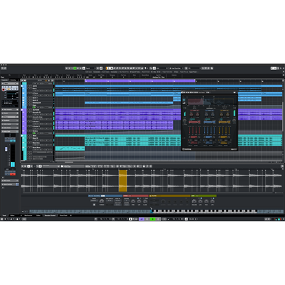 Steinberg Cubase Elements Education