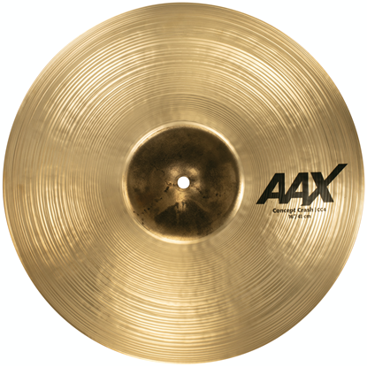 """Sabian 16"""" AAX Concept Crash"""