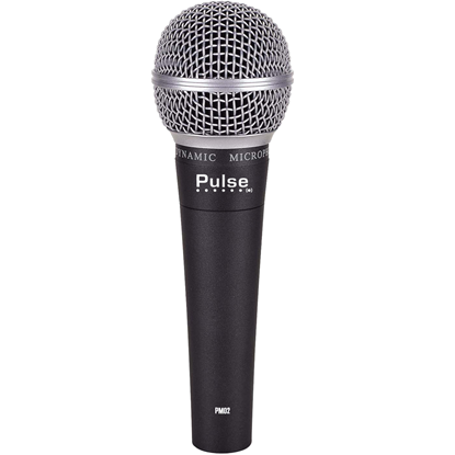 Pulse PM-02 Med Kabel XLR-TS