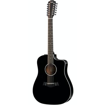 Taylor 250ce-BLK DLX