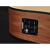 Richwood D-20-CE Master Series Handmade Dreadnought Guitar