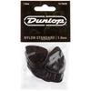 Dunlop Nylon 44P1.0 Plektrum 12-pack