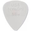 Dunlop Nylon 44P.038 Plektrum 12-pack