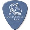 Dunlop Gator 417P1.14 Plektrum 12-pack