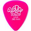 Dunlop Delrin 500 41P.96 Plektrum 12-pack