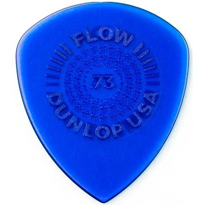 Dunlop Flow Standard 549P073 Plektrum 6-pack