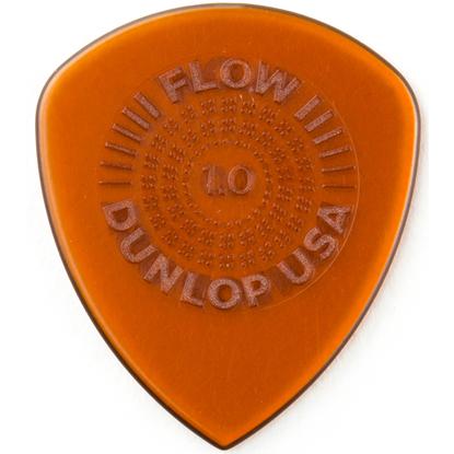 Dunlop Flow Standard 549P100 Plektrum 6-pack
