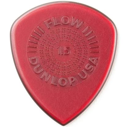 Dunlop Flow Standard 549P150 Plektrum 6-pack