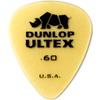 Dunlop Ultex Standard 421P.60 Plektrum 6-pack
