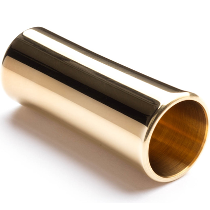 Dunlop Harris Medium Wall Brass Slide 231