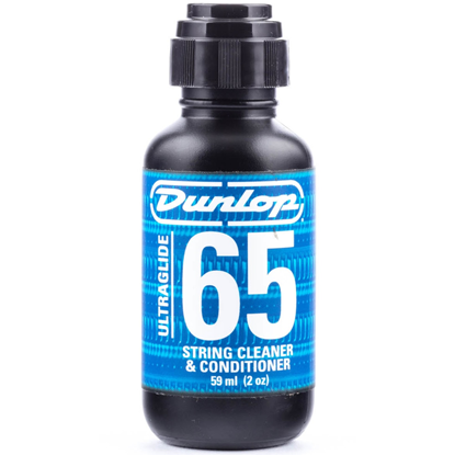 Dunlop Formula 65 Ultra Glide String Conditioner