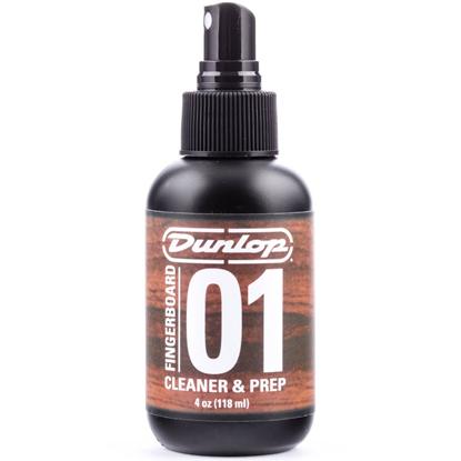 Dunlop Formula 65 Fingerboard 01 Cleaner & Prep 6524