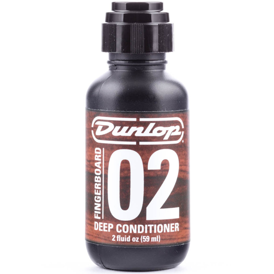 Dunlop Formula 65 Fingerboard 02 Deep Conditioner 6532