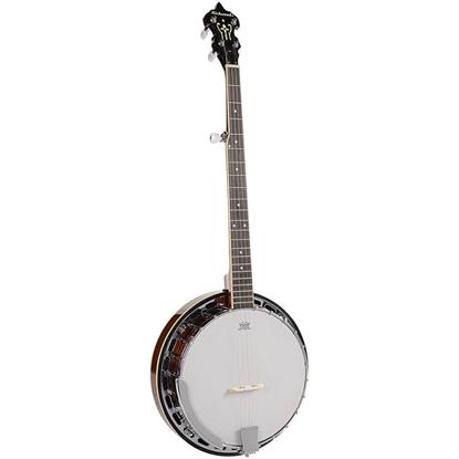 Richwood RMB-605 Master Series Folk Banjo 5-String