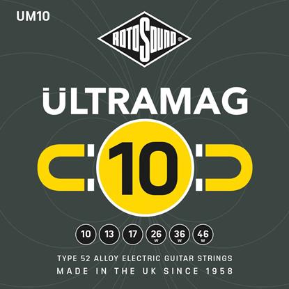Rotosound Ultramag UM10 Regular10-46