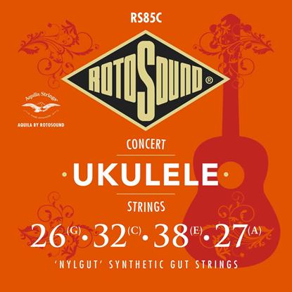 Rotosound Concert Ukulele Strings RS85C