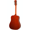 Epiphone Hummingbird 12-String Aged Cherry Sunburst Gloss