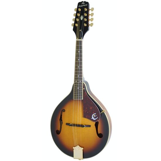 Epiphone MM-30S A-Style Mandolin