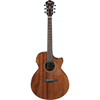 Ibanez AE295-LGS Natural Low Gloss