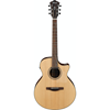Ibanez AE275-LGS Natural Low Gloss