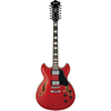 Ibanez AS7312-TCD Transparent Cherry Red