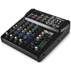 Alto ZMX862 6-Channel Compact Mixer