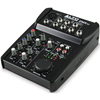 Alto ZMX52 5-Channel Compact Mixer