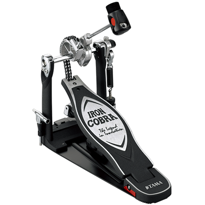 Tama HP900RN Iron Cobra 900 Single Pedal Rolling Glide