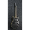 Ibanez AS53-TKF Transparent Black Flat
