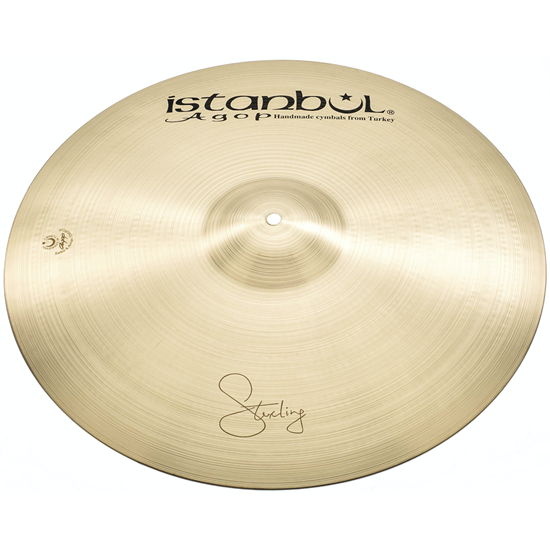 Istanbul Agop 20'' Sterling Crash-Ride