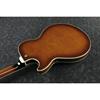 Ibanez AGS73FM-VLS Violin Sunburst