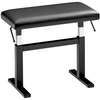 Baumann Piano Bench 600 With Gas Lift
