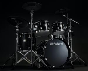 Bild för kategori Roland V-Drums Acoustic Design