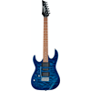 Ibanez GRX70QAL-TBB Transparent Blue Burst
